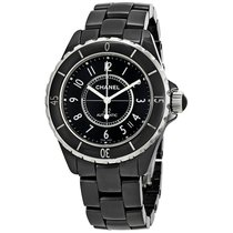 Chanel Ceramic 38mm Automatic H0685 new