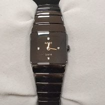 Rado Ceramic Quartz 153.0337.3 pre-owned