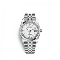 Rolex Datejust 1162000100 new