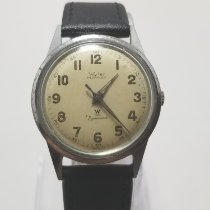 Wyler 33mm Automatic pre-owned