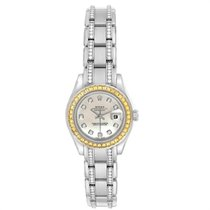 Rolex Pearlmaster White gold 29mm Mother of pearl United States of America, Georgia, Atlanta