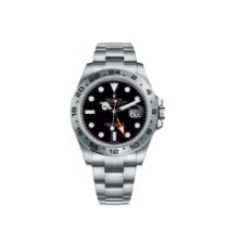 Rolex Explorer II 216570 2019 nov