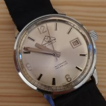 Mondaine 36mm Automatic pre-owned