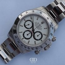 Rolex 16520 Acier 1997 Daytona 40mm occasion France, Reims