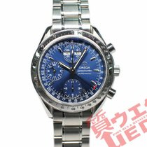 Omega Steel 40mm Automatic 3523.80 pre-owned