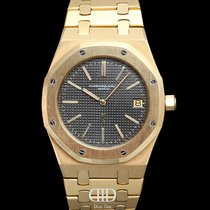 Audemars Piguet Yellow gold 39mm Automatic 5402 BA pre-owned