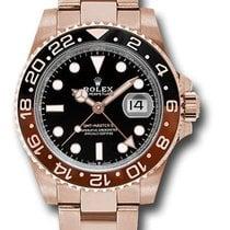 Rolex GMT-Master II 126715CHNR новые