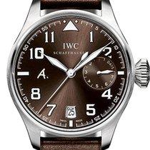 IWC Big Pilot IW500422 usados