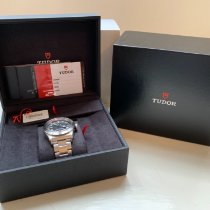 Tudor Black Bay Steel Steel 41mm Black No numerals United States of America, California, San Francisco