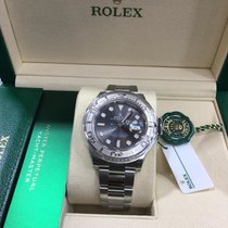 Rolex Yacht-Master 37 Steel 37mm Grey United States of America, Florida, MIAMI