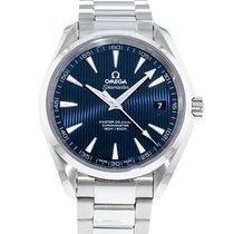 Omega Seamaster Aqua Terra 231.10.42.21.03.003 2010 pre-owned