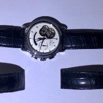 Zenith El Primero Chronomaster occasion 40mm Cuir