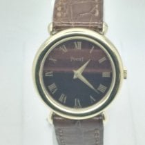 Aigle Or jaune 26mm Remontage manuel 9040 occasion