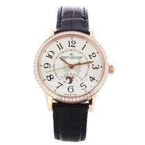 Jaeger-LeCoultre Rose gold 34mm Automatic Q3442430 new
