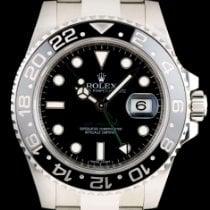 Rolex GMT-Master II 116710LN 2011 подержанные