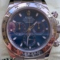 Rolex Daytona 116509 2008 pre-owned