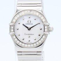 Omega Constellation Quartz nuevo Cuarzo Solo el reloj