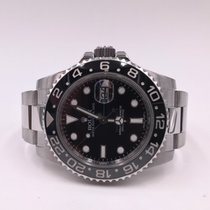 Rolex GMT-Master II 116710LN 2018 new