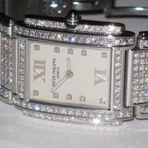 Patek Philippe Twenty-4 24 Medium Diamonds