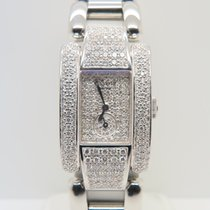 Chopard La Strada Aftermarket Diamond Set Ref. 8357