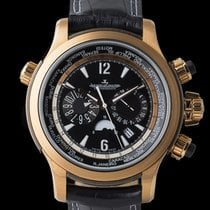Jaeger-LeCoultre Master Compressor Extreme World Chrono