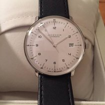 Junghans Max Bill Automatic 38mm