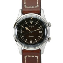 Longines Silver Automatic 42mm pre-owned