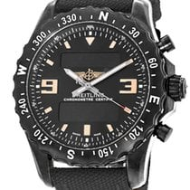 Breitling Professional Men's Watch M7836622/BD39-100W