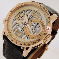 Parmigiani Fleurier Bigatti Atalante Flyback Chronograph 18k...