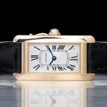 Cartier Tank Americaine SM  Watch  2503