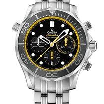 Omega Seamaster Diver 300 M 212.30.44.50.01.002 2019 new