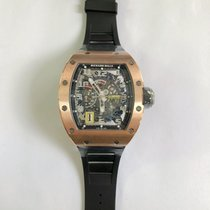 Richard Mille RM030 RM 030 50mm usados
