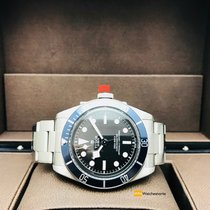 Tudor Black Bay BlueMarine,Box&Documens.7/2017