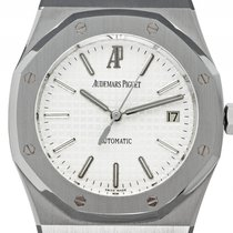 Audemars Piguet Royal Oak Stahl Automatik Armband Stahl 39mm...