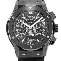Hublot Watch Classic Fusion 525.CM.0170.LR