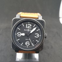Bell & Ross BR 03-92-S Aviation type