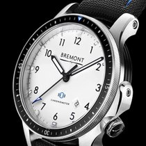 Bremont Steel 43mm Automatic Boeing new Canada, Westmount