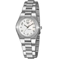 Tissot Glam Sport Staal 32mm