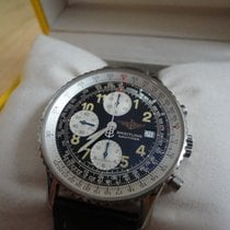 Breitling Old Navitimer A13022 Box & Papers LC100
