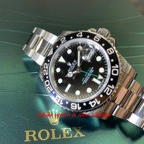 Rolex 116710LN GMT-Master II Steel 40mm G serial