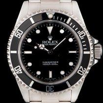 Rolex Submariner Non-Date 14060M