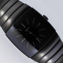 Rado Sintra Cerámica 32mm Negro