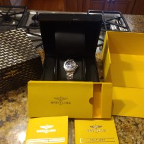 Breitling Colt GMT new