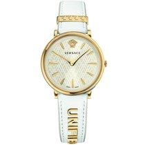 Versace Damenuhr 38mm Automatik neu Uhr mit Original-Box und Original-Papieren