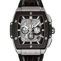 Hublot Spirit of Big Bang Titan Deutschland, Stuttgart