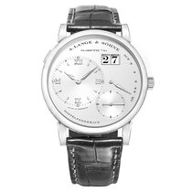 A. Lange & Söhne 101.025 Platinum Lange 1 new United States of America, Florida, North Miami Beach