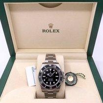 Rolex Submariner (No Date) new 40mm Steel