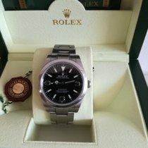 Rolex Explorer 214270 2011 gebraucht
