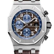 Audemars Piguet Royal Oak Offshore Chronograph 26470ST.OO.A099CR.01 новые