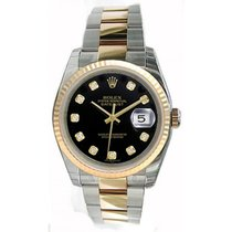 Rolex Datejust new Watch only 116233